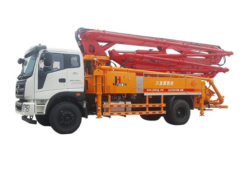 32M concrete pump truck