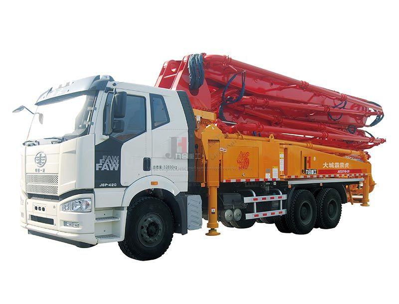 42m Concrete Pump Truck